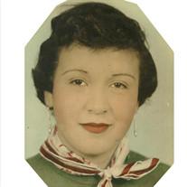 Alice B.S.S. Knizevski