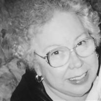 Alice Faye Pittman