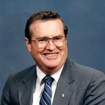 George P.  Finley
