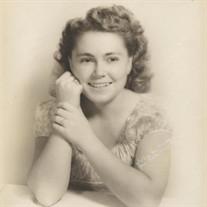 Peggy Joyce Trisler