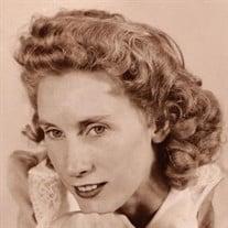 Bitha Jane Roberts