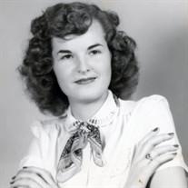 Dorothy Marie Newman
