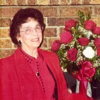 Jessie Nadean Londagin
