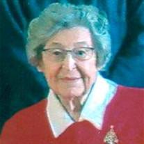 Lorene Spaetti