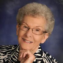 Wanda Mae Gorton