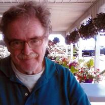 Arthur Edward Makholm Jr.