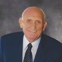Mr. Jesse John McKenzie