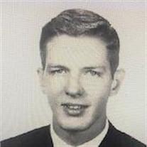 Grover Talmadge Palmer