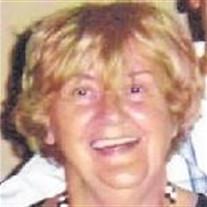Eileen M. Swart