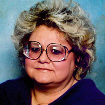 Barbara Metiva