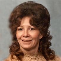 Nancy Lee Shepherd Henderson