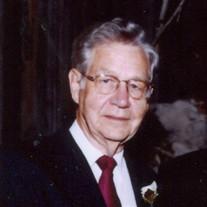 Dr. C. Roy Case