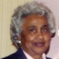 Ms. Hattie Mae Mullins