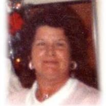 Georgia Ann Powell