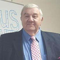 Alan Edward Stiller