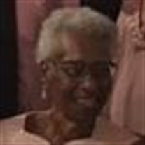 Mrs. Maudean Gill