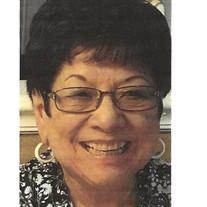 Doris M. Owens