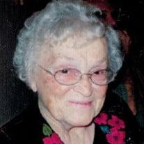 Anna B.  Reynolds