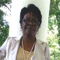 Virginia Lee Rainwater