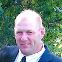 Cary W. Greene