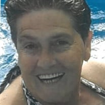 Pamela Gale Schultz
