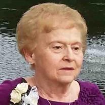 Thelma Banville