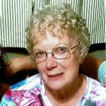 N. June Goudy Davis