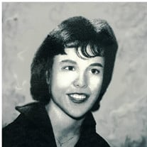 Barbara Ann Murray