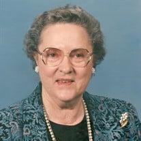Greta Maude Ladd
