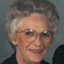 Dorothy Louise Yancey