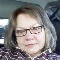 Sue  Ellen Tate Baker
