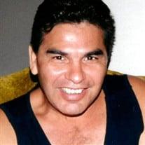 "Jose A. ""Tony"" Salazar"