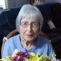 Shirley Gilson