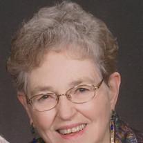 Geraldine Jo Hamann