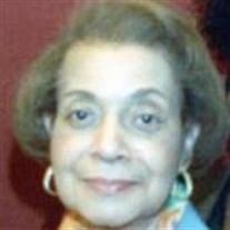 Eunice E. Daniels
