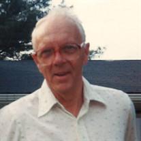 Harold R. McNamara