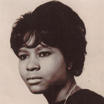Beverly C. Adams