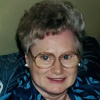 Gladys Ruth Twait