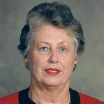 Mildred Strange Springs