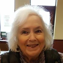 Mrs. Carolyn Mae Nimmo