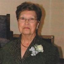 Virginia Mae Wieczorek