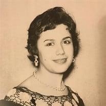 Mrs. Estela Bracamontes