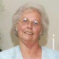 Peggy Doris Dixon