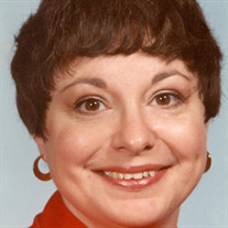 Ms. Judith Ann Pastori