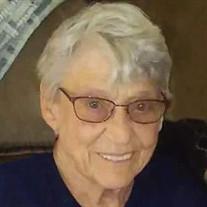 Kathryn JoAnn Amos