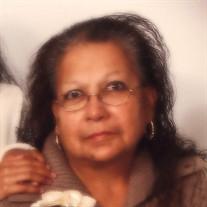 Lily Marie Renteria