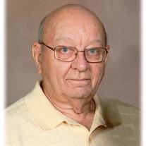 Ronald T. Raeber