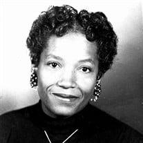 Ruby Lee Davis