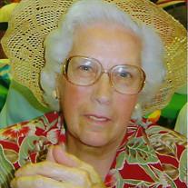 Mrs. Olga DiBona