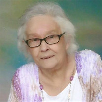 Brenda Sue Triplett